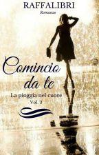 Comincio da te - Vol.3 by raffalibri