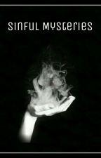 Sinful Mysteries - k.s  by sinfulkai