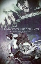 Humanity's Cursed Eyes   Levi Ackerman by ErmozaWatt