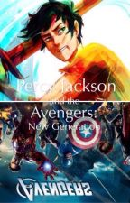 PJO and Avengers Mash-Up      {discontinued} by Music_Luvr_