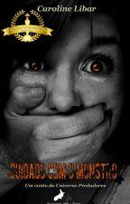 Cuidado com o Monstro by CarolineLibar