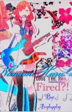 Fired?! (Utapri fanfic) by Avgbygbg