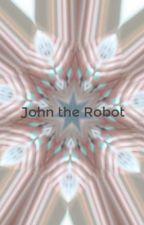 John the Robot by yasmama101