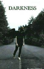Darkness || Ziam Mayne by holdjmezay