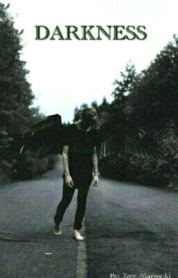 Darkness || Ziam Mayne