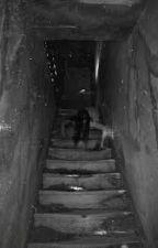 Scary Stories 2 by Dawnyzza