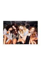 Little Mix - Get Weird: The Deluxe Edition (Español) by headinn-theclouds