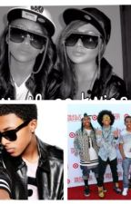 Chasing You (A Mindless Behavior and Diggy Simmons Love Story) by Mindlesstwins