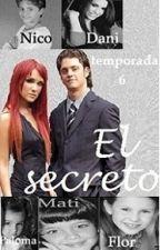 EL SECRETO (temporada 6) VONDY by nitu20