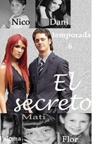 EL SECRETO (temporada 6) VONDY