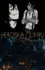 Heroska Olimpu  by XTeamLeoX