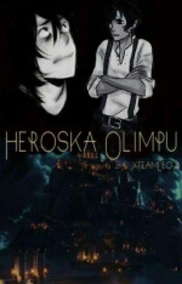 Heroska Olimpu | ZAKOŃCZONE