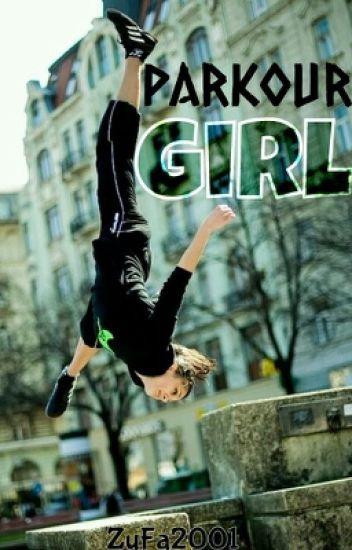 Parkour girl [CZ]