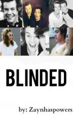 blinded (Larry Stylinson au) by Zaynhaspowers