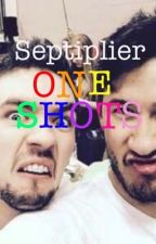 Septiplier One-Shots by snookumsthedragon