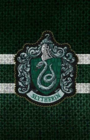 Slytherin Queen by mari24000