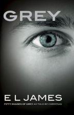 Grey #VisualRetelling #Grey1 by AthenaShakespeare