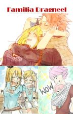 Familia Dragneel by MariVL15