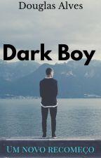 Dark Boy by DouglasAlves__