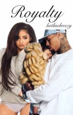 ROYALTY ~ Christopher Maurice Brown by hotlinebreezy