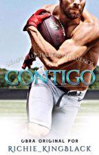 CONTIGO. by Richie_KingBlack