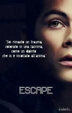 Escape || Dylan O'Brien by alinadumitru_