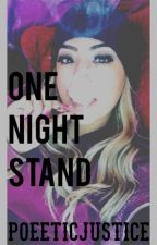 One Night Stand  by PoeeticJustice