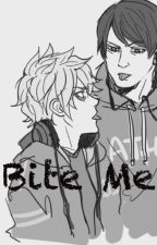 Bite Me [Creek Love Story] by Cyanide_Suicide