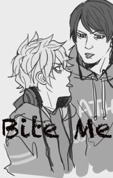 Bite Me [Creek Love Story]