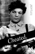 Cheated. by Kimjuclaf
