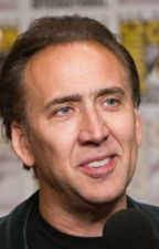 Fifty Shades of Cage [Nicolas Cage x Reader] by Skurry