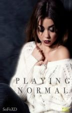 Playing Normal (TW/TVD crossover) by SoFoXD