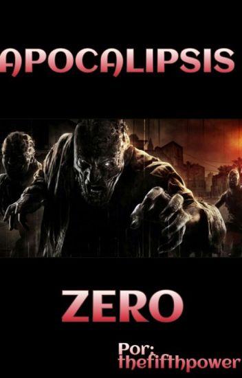 Apocalipsis Zero