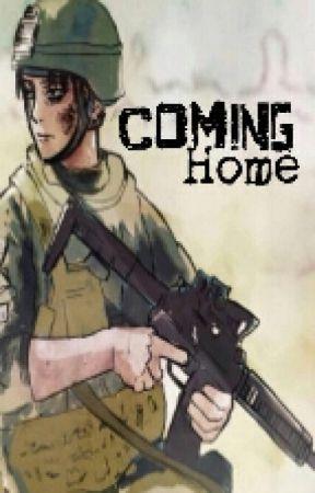 Coming Home (Ereri) by Ereri_FanFics