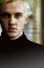Drago Malefoy by JuTheDarkWriter