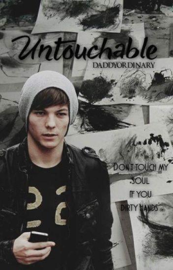 Untouchable // L.S