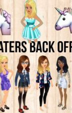 HATERS BACK OFF by brycie123
