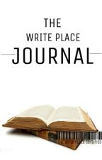 The Write Place Journal by The_Write_Place