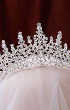 Une Princesses Qui N'a Pas La Vie Facile. by Les_Chroniiqueuses