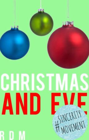 Christmas and Eve by playbills