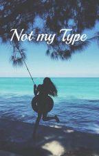Not my Type by mguncg