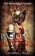 Pasión Romana by TheRedCat