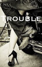 Trouble by poltergeist_people