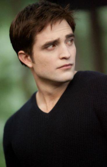 Edward's Sexy Mate (Twilight; Edward Cullen Love Story)