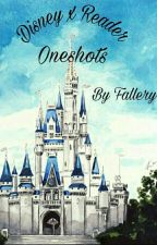 Disney x Reader Oneshots by Fallery