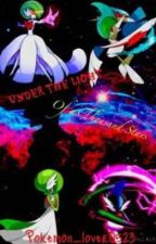 Under The Light of A Thousand Stars by Pokemon_lover0523