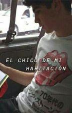 El Chico De Mi Habitación »jalonso« by fxckingjxlonso