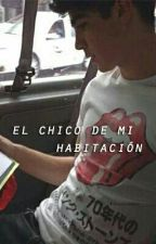 El Chico De Mi Habitación »jalonso« by shityeun