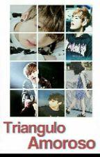 ¿TRIANGULO AMOROSO ?(BTS -TAEHYUNG V -JUNGKOOK - Y TU ) by SamaryEzpinosaCamac
