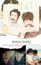 Babies Daddy by khwarnyobaekkieaeri